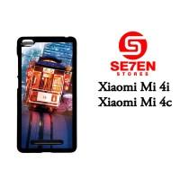 Jual Casing Xiaomi Mi4i big hero 6 hd wallpapers Custom Hardcase  Murah