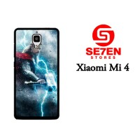 Jual Casing Xiaomi Mi4 Thor The Dark World Custom Hardcase  Murah