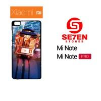 Jual Casing Xiaomi Mi Note / Mi Note Pro big hero 6 hd wallpapers Custom Murah