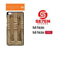 Jual Casing Xiaomi Mi Note / Mi Note Pro bamboo background surface board Murah