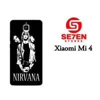 Jual Casing Xiaomi Mi4 nirvana 3 Custom Hardcase  Murah