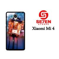 Jual Casing Xiaomi Mi4 big hero 6 hd wallpapers Custom Hardcase  Murah