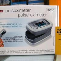 Beurer - Pulse oximeter - PO 30
