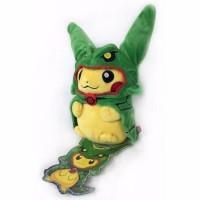 Jual Boneka Pikachu Rayquaza Boneka Pokemon Boneka Panda Stitch  Murah