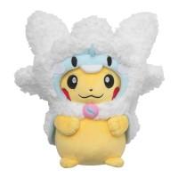 Jual Boneka Pikachu Altaria Boneka Pokemon Boneka Panda Stitch Bantal Bunny Murah