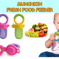 Jual MUNCHKIN FRESH FOOD FEEDER / TEMPAT MAKAN BUAH BAYI Murah
