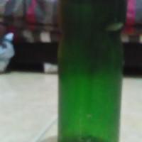 Jual  Lock & Lock ABF603B/BR Two Tone Water Bottle TRITAN Murah