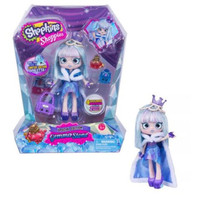 Jual shopkins shoppies gemma stone, barbie LPS disney Murah