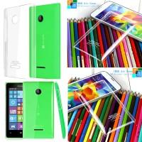 Jual OP1788 Imak Crystal Case 1st Series Microsoft Lumia 532 KODE Bimb2265 Murah