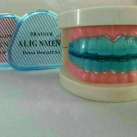 behel perata perapat gigi bukan kawat bracket gigi teeth lepas pasang