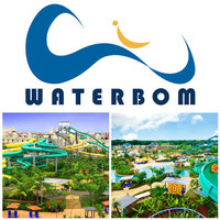 Tiket Waterboom Pik Ready Stock