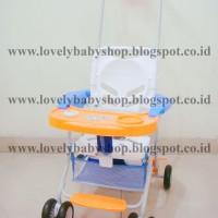 harga High Chair (kursi Makan) 2in1 Family # Highchair Tokopedia.com