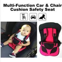 Jual Safety Baby Seat Car Cushion Multifungsi – 747 Murah