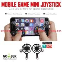 Fling Mini JoyStick Gamepad for MOBA Mobile Legend Smartphone / HP