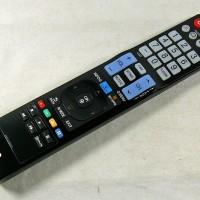 Jual harga grosir  Remote TV LG LCD/LED Panjang original bisa gojek Murah