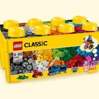 Jual Lego Classic Basic 10696 medium creative bric box Murah