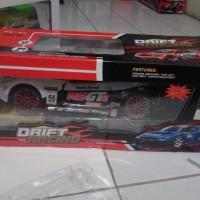 Mobil RC Sanzuan 4WD Drift Skala 1:14