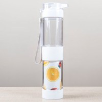 Jual Botol Minum Tritan Gen 2 / Fruit Infused Water /Fruit juice Murah