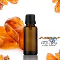30ML Amber Essential Oil (Minyak Ambar Murni) 100% Pure