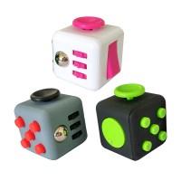 Jual Finger Cube/Fidget Cube Murah