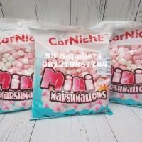 Mini Marshmallow Corniche 200 gr, Best Seller!