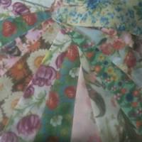 Jual kaos kaki jempol motif printing Murah