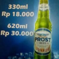 Prost Beer 620ml