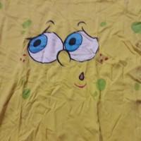 Jual Baju Kaos Spongebob Merk Asli Nickelodeon Murah