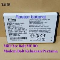 Baterai Modem Wifi MiFi Zte BolT MF90 / MF 90 ORI