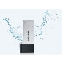 Flashdisk Samsung ANTI AIR 32GB USB 3.0 Duo OTG 130MB/S - MUF