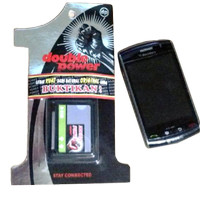 BATTERY DOUBLE POWER BLACKBERRY DX1 (8900,9500,9630)curve/storm 1/storm 2/javeline 2000 mah