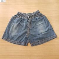 harga Wanita 13100 Celana Pendek Hot Pant Jeans Basic Polos Fit To L Tokopedia.com
