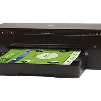 Printer Cetak A3 HP Officejet 7110 Ink Jet Kualitas Terbaik dan Murah