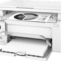 HP Laserjet Printer Laser Jet Pro MFP M130a Cetak Dengan Cepat Bagus