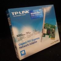 Lan Card Gigabit PCI Express Tplink 10/100/1000Mbps TG-3468