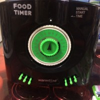 Auto Feeder Fish Food Timer WT-180A