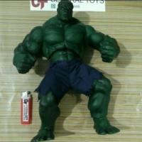 Jual Figure the incledible Hulk Murah