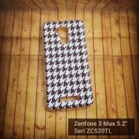 ASUS ZENFONE 3 max 5.2 Seri ZC520TL CASE CUSTOM HP - SOFTCASESKIN