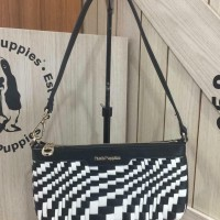 Harga tas wanita hush puppies original kiki | WIKIPRICE INDONESIA