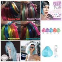 pravana vivids pastel blissful blue hair color cat rambut pastel biru