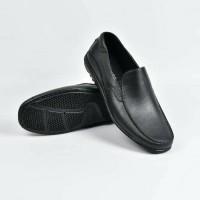 Jual Sepatu pantofel karet anti air hujan ATT AB 350 Murah