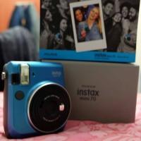 Jual kamera polaroid instax mini 70 Murah