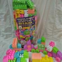 Jual LEGO BLOCKS 168PCS Murah