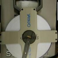 measuring tape YAMAYO STILON 50M meteran tancap gulung 50 m meter asli