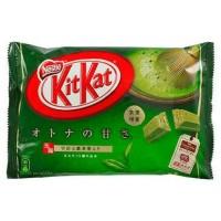 Jual Nestle Kitkat Green Tea Murah