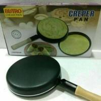 Jual Bistro Creper Pan    Pan pembuat Kulit lumpia dan crepes    Murah