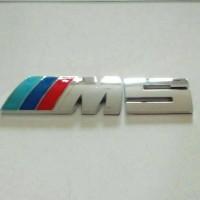 Jual Emblem bagasi BMW ///M5 Murah