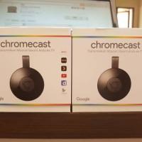 Jual Google Chromecast 2 / 2015 Resmi Indo Murah