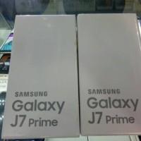 Hp Samsung J7 Prime - 32Gb Original Garansi Resmi