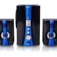 Speaker Aktif Multimedia GMC 888G